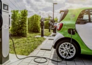 charge ultrarapide voiture electrique