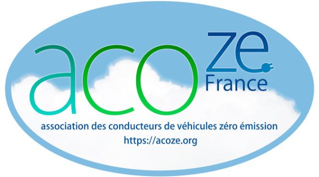 SECURECHARGE est partenaire de l'AcoZE FRANCE